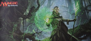 V svet FANTAZIJE - Magic: The Gathering