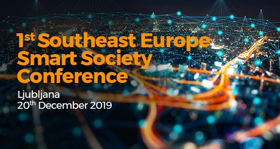 1st Southeast Europe Smart Society Conference